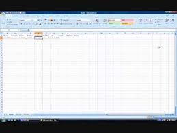 business card exle excel for business cards wmv