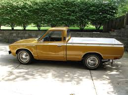 datsun pickup 1973 datsun 620 vehicools pinterest nissan cars and wheels