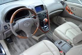 lexus rx300 coach edition interior lexus rx300 interior