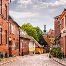 Of Lund Stock Photos Of Lund Stock Images Roads Of Lund Stock Photo More Pictures Of 2015 Istock