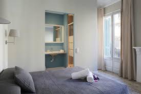 chambres d h es barcelone hostal medea chambres d hôtes barcelone