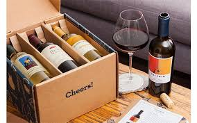 wine delivery los angeles best wine delivery subscription services