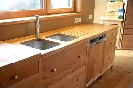 fabriquer un meuble de cuisine fabriquer meuble haut cuisine intacrieur cuisine en bois massif