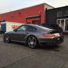 porsche 911 997 for sale 2007 porsche 997 turbo grey