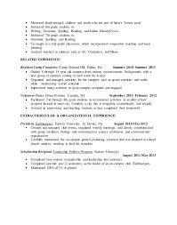 Sample Teacher Resume Indian Schools by Fascinating Student Teaching Resume 16 Sample Resumes Cv Resume