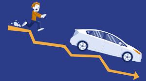 lexus vs bmw depreciation used cars new cars and depreciation auto city