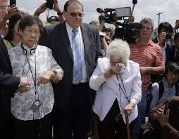 Comfort Women Japan Japan Protests South Korea U0027s U0027comfort Women U0027 Deal The New Indian