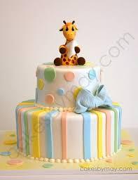 giraffe baby shower cakes cakes ideas