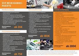 flyer design preise neuer flyer für fahrzeugaufbereitung flyer design