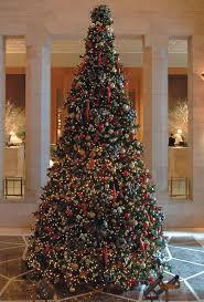 14 foot artificial tree decore