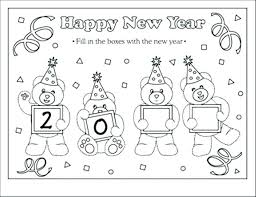 mickey mouse new years coloring pages new year coloring pages new year coloring pages new year coloring