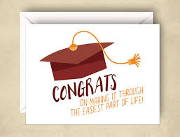 high school graduation cards graduation card congrats card 5 5 x 4 25 inch a2