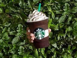 starbucks frappuccino happy hour starts may 5 business insider