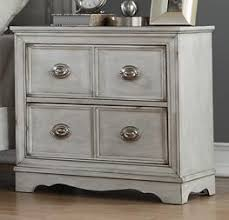 toulon antique white queen bedroom set my furniture place
