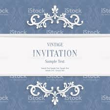 Christmas Invitation Cards Vector Gray Floral 3d Christmas And Invitation Cards Background