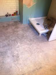 Sealing A Bathroom Floor Edinburgh Tile Doctor Your Local Tile Stone And Grout Sleaning
