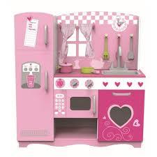jouet imitation cuisine cuisine en bois jouet d imitation pas cher à prix auchan