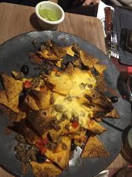 au bureau 91 nachos picture of au bureau labege tripadvisor