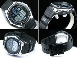Negara Pembuat Jam Tangan Casio cara mengatur waktu pada jam tangan casio illuminator jam casio