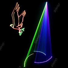 led lighting for banquet halls 50 60hz sound active rgb 500mw multi color laser light for banquet