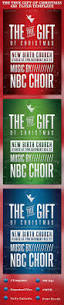 the gift of christmas church flyer template flyer template