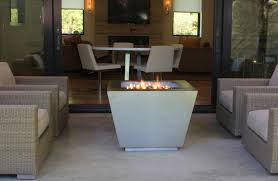 Fire Glass Pits by Stainless Steel Fire Pit Gas Fire Pits Hidden Tank Fire Pits