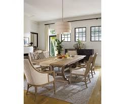 stanley furniture coastal living resort 7 piece shelter bay table