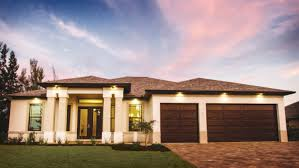 florida home builders cape coral home builder coral isle builders