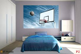 mural basketball backboard wall mural basketball backboard