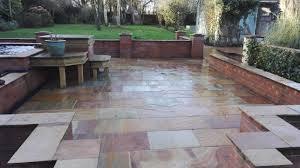 pressure washing u0026 sealing driveways patio natural stone tarmac
