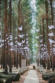 wedding in best 25 wedding in forest ideas on wedding in the