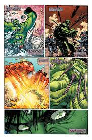 hulk war hulk marvel comics