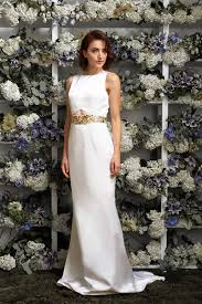 exclusive wedding dresses lakum unveils exclusive wedding dresses for kleinfeld decor advisor