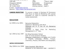 Download Resume For Job by Unusual Ideas Resume Address Format 9 Layout Of Resume For Job