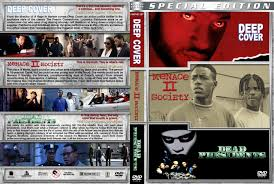 deep cover download deep cover menace ii society dead presidents triple feature
