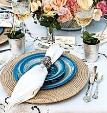 Any Ideas For Dinner 44 Fancy Table Setting Ideas For Dinner Parties And Holidays