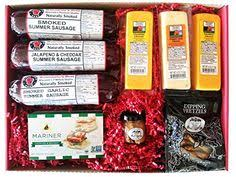wisconsin cheese gifts wisconsin cheese sausage and cracker gift pack wisconsin