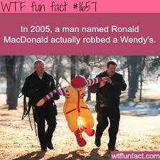 Ronald Mcdonald Phone Meme - badabababa i m lovin it meme by joshshrader96 memedroid