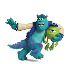 monsters university png images transparent free download pngmart