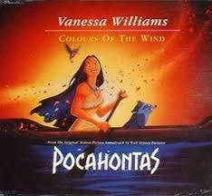 vanessa williams u2013 colors of the wind lyrics genius lyrics