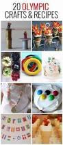 best 25 olympic crafts ideas on pinterest rio olympics crafts