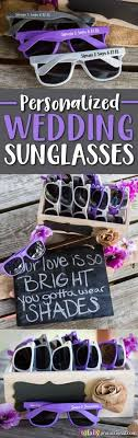 wedding favor sunglasses teki 25 den fazla en iyi wedding sunglasses fikri
