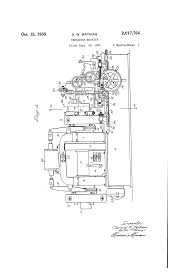 patent us2017764 threading machine google patents