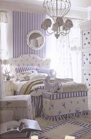 chambre fille style romantique design interieur décoration unique chambre fille style provençal