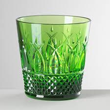 bicchieri bianchi e neri mario luca giusti synthetic bicchieri design italiano