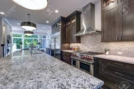 brown kitchen cabinets modern kitchen with brown kitchen cabinets oversized kitchen