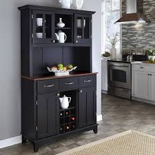 Bakers Rack Lenexa Narrow Bakers Rack And Cabinet Plus Glass Accessories Furniture