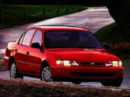 toyota corolla all 1997 1997 toyota corolla trim levels configurations at a glance