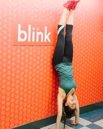studio of the week blink fitness in nyc