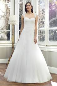 simple floor length cap sleeves backless a line lace wedding dress